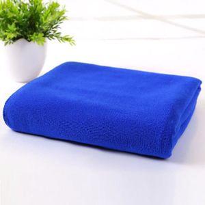 Vaude handtüecher Sports Rouge Taille M Couleur Bleu Serviette