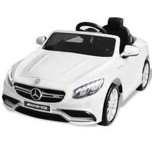 VOITURE ELECTRIQUE ENFANT CEN Voiture électrique pour enfants Mercedes Benz