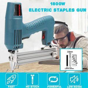 Type 5000pk 16mm 90 agrafes utilisez 18 jauge Air ongles électrique et agrafeuse main
