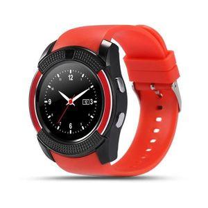 BRACELET D'ACTIVITÉ P1 Bluetooth intelligente Montre-bracelet bande Pr