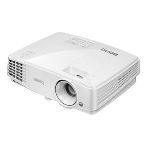 Vidéoprojecteur BENQ Projecteur DLP MW571 - 16:10 - 3D - WXGA - Ré