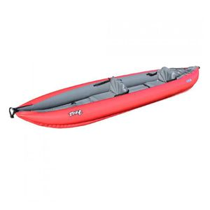 CANOË Kayak gonflable Twist 2 - GUMOTEX