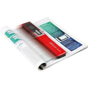 SCANNER IRIS Scanner IRIScan Book 5 -  30PPM-Portable - Co