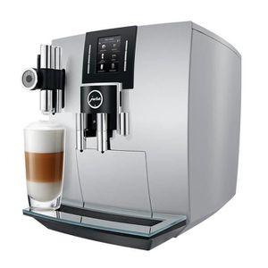 MACHINE À CAFÉ JURA J6, Autonome, Machine à expresso, 2,1 L, Broy