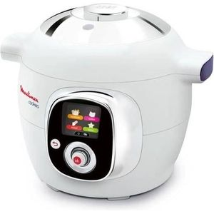 MULTICUISEUR MOULINEX - Multicuiseur intelligent Cookeo 100 rec