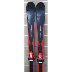 SKI Ski parabolique WED'ZE Boost 300 Archtec