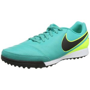 CHAUSSURES DE FOOTBALL Nike Tiempo Genio Ii Bottes de football Turf en cu