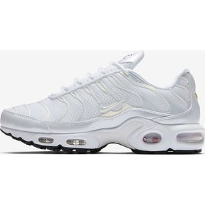 finest selection ad940 dd380 BASKET NIKE AIR MAX PLUS PREMIUM 848991-100