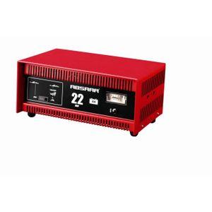 CHARGEUR DE BATTERIE chargeur de batterie ABSAAR 22A 12V