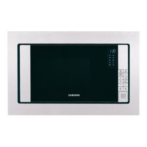 MICRO-ONDES Samsung FG77SUST Four micro-ondes grill intégrable