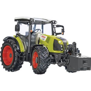 TRACTEUR - CHANTIER Siku D - C Tracteur Claas Arion 420 Jeux-Jouets