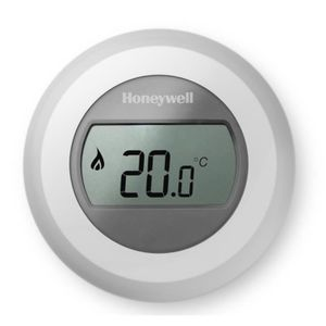 THERMOSTAT D'AMBIANCE HONEYWELL Thermostat d'ambiance sans fil connecté