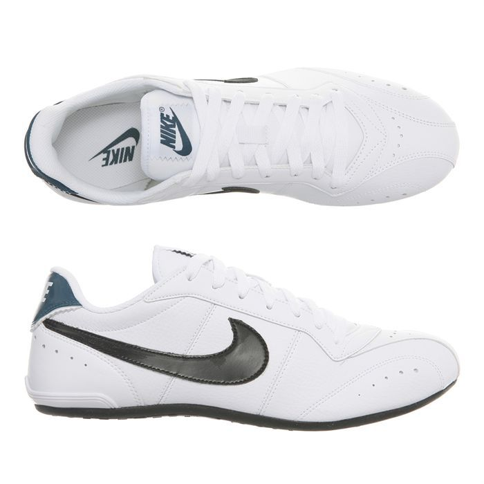 Casual Shoes With Nike On The Chip
