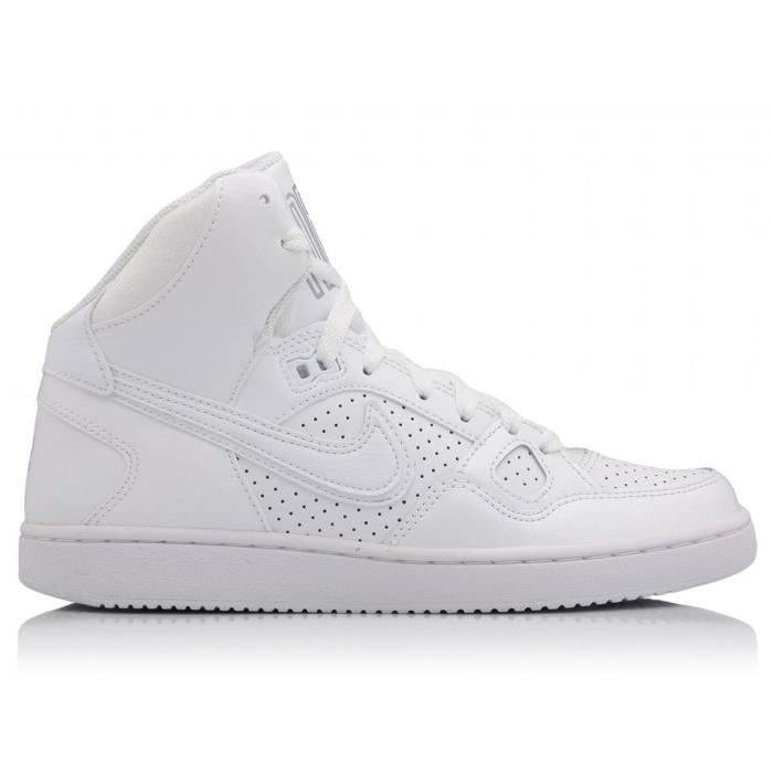 size 40 d5863 504b3 BASKET NIKE Baskets Wmn Son Of Force Mid Chaussure Femme