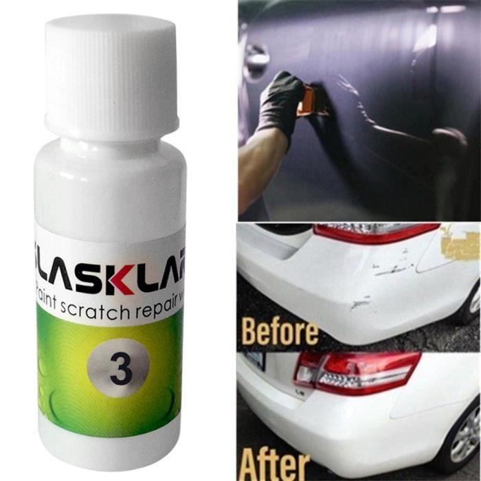Cire de réparation pour auto, polissage, correcteur de rayures lourdes, entretien de la peinture, entretien LZQ81225811_dragonly
