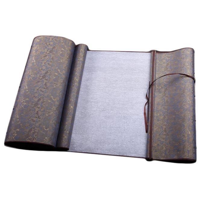 Réutilisables caractères chinois Papier eau Calligraphie Pratique