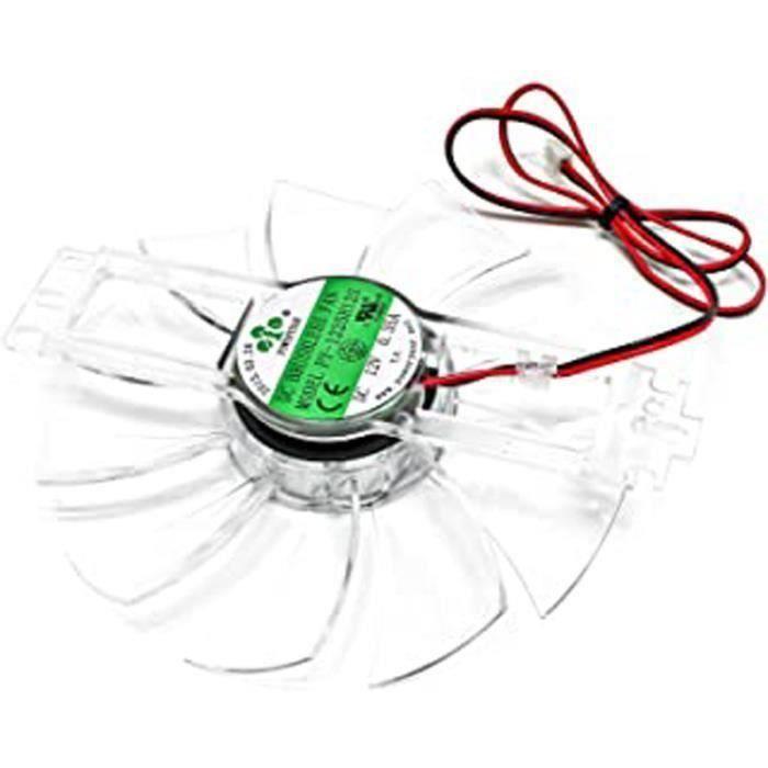 Pièce Détachée Ventilateur Pour Couveuse Automatique Mini Incubateur