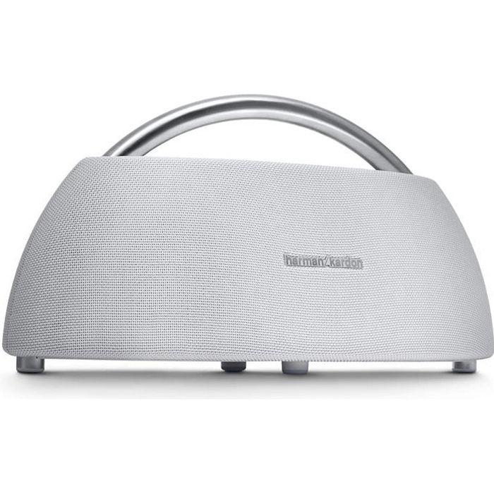 Harman-Kardon GO + PLAY Wireless Enceintes PC - Stations MP3 RMS 15 W [Ancien modèle][438]
