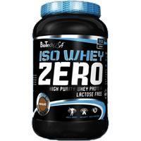 Iso Whey ZERO (908 g) Biotech USA vanille