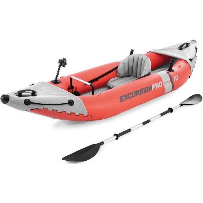 INTEX Kayak excursion pro K1 1 place