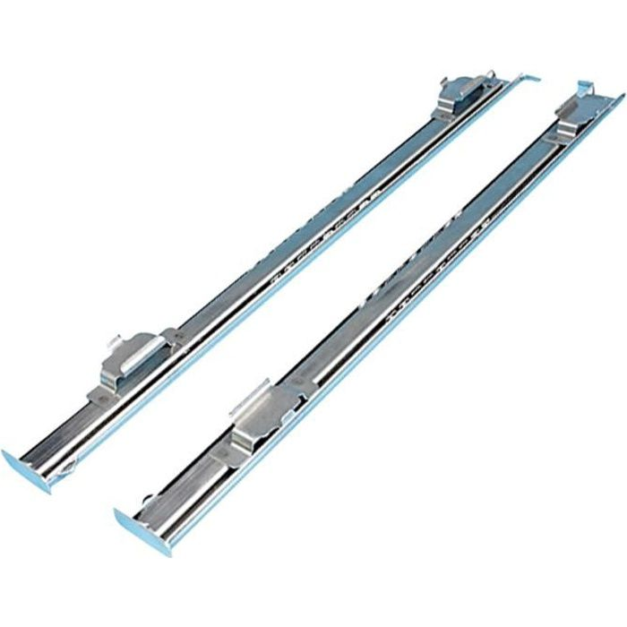 Kit rails télescopique - Four, cuisinière - WHIRLPOOL, KITCHENAID, BAUKNECHT (35399)