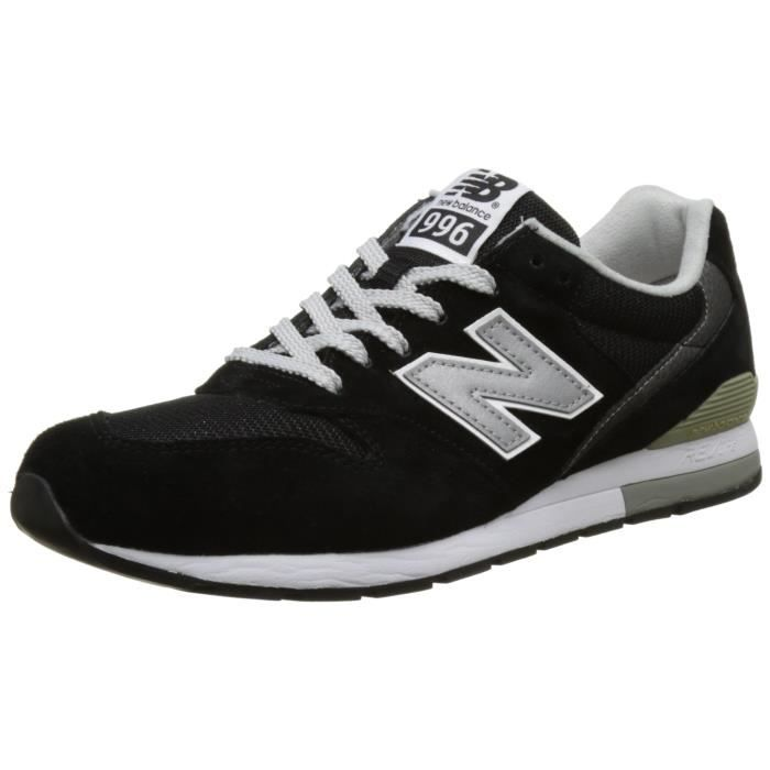 Chaussures De Fitness NEW BALANCE 996 Sneakers-top pour hommes ZPPO6 Taille-37