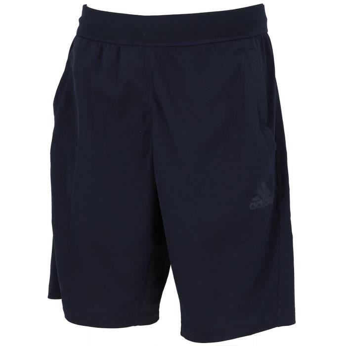 Short bermuda 3s kn navy short - Adidas