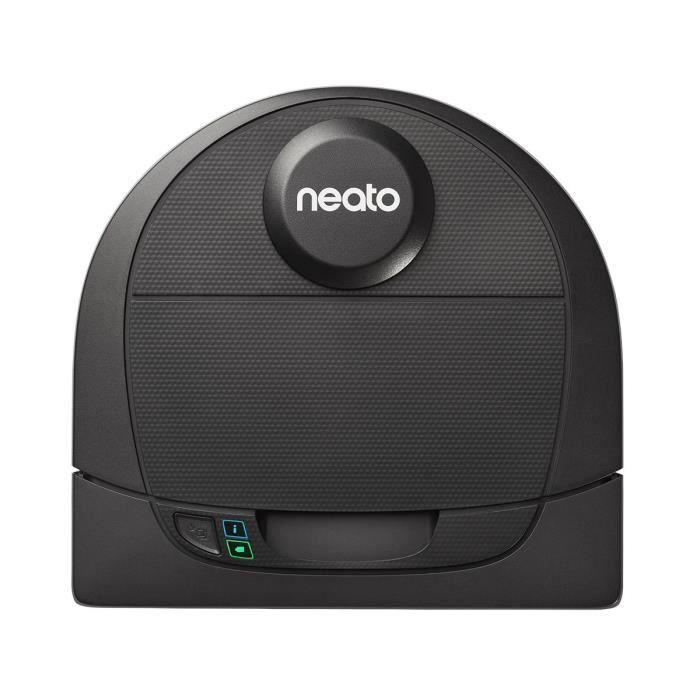 Aspirateur robot NEATO D404 - BOTVAC Connecté