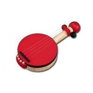 PLAN TOYS Jeu en bois Banjo
