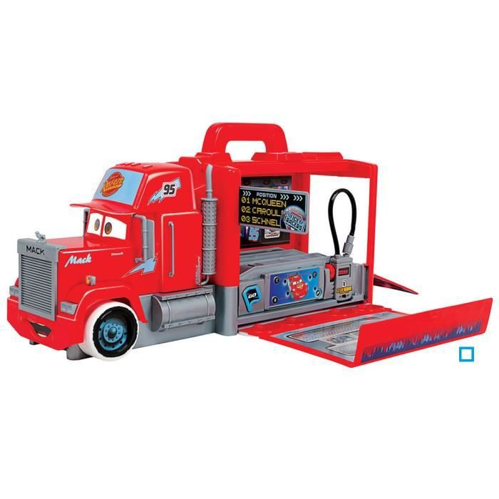 CARS ICE - Mack Truck