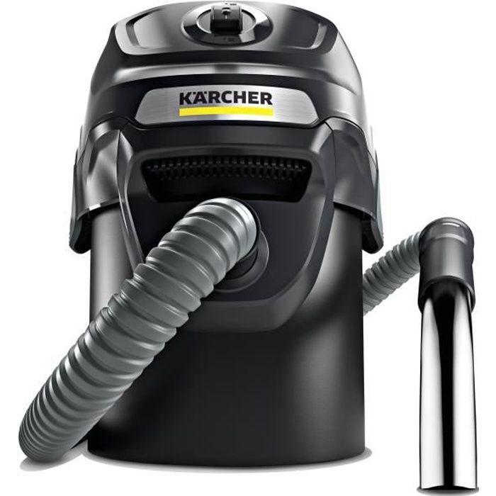 Lavor Ashley 1000 Premium Aspirateur de Cendre
