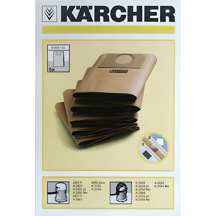 karcher a2251. Black Bedroom Furniture Sets. Home Design Ideas