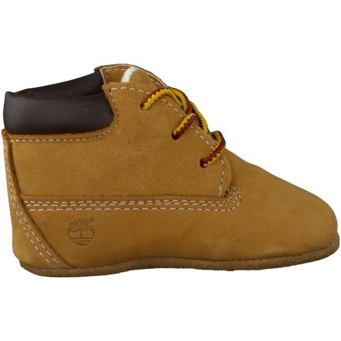 de bébé BOOTIE CRIB WHAT Camel Timberland Chaussures thrBQCsdx
