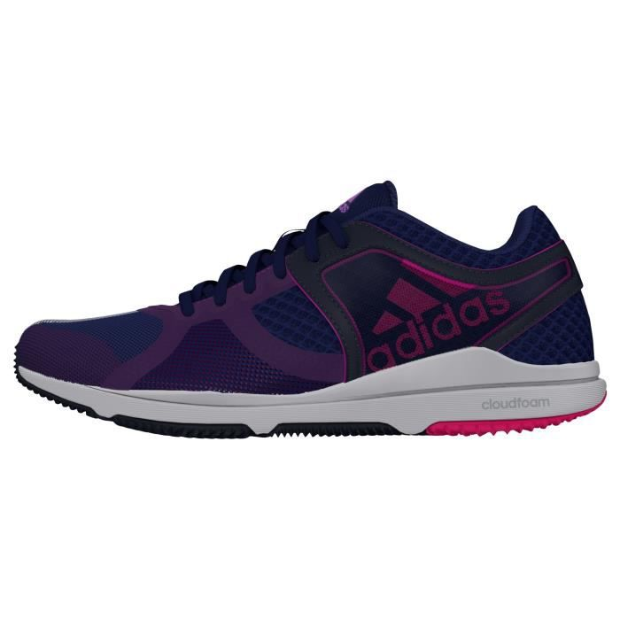 Women's 2 Cf Crazymove Taille 3nhzxm 36 Adidas 1 W Sneakers 6Sd6wz