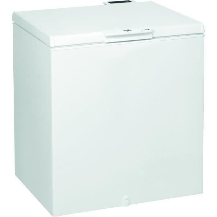 Photo de whirlpool-whm2110-congelateur-coffre-204l-froid-statique-a-l-81cm