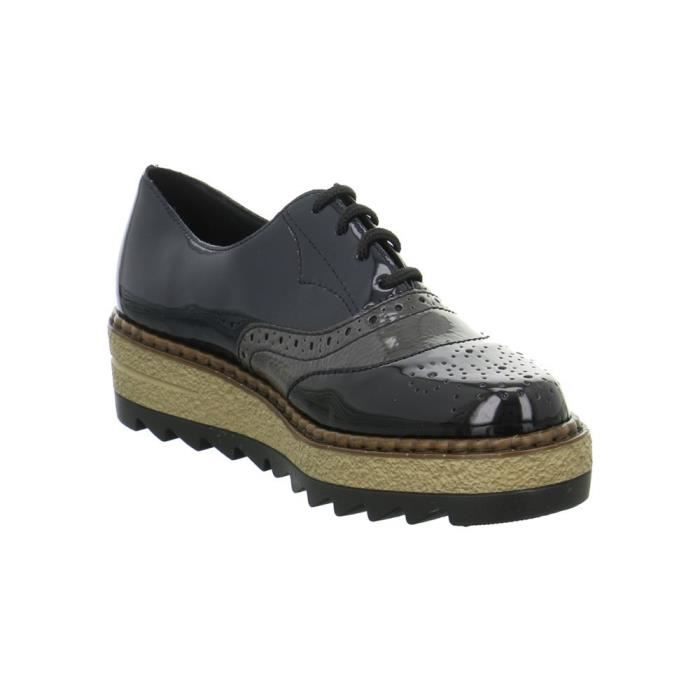 Chaussures Rieker Lack Brogues