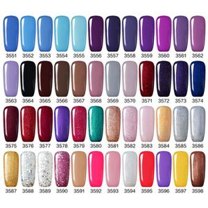 VERNIS A ONGLES Vernis Semi Permanent Gel Polish Manucure 7.3ml Co