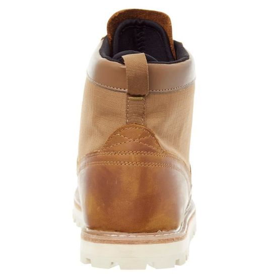 6584e99d08a Bottes Element Seton Walnut Breen-Full Grain Leather Marron Brun ...