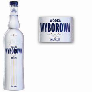 VODKA Wyborowa (70cl)