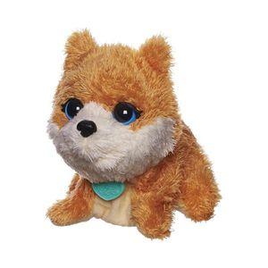 PELUCHE FurReal Friends Luvimals doux Singin' Pup Pet FW4H