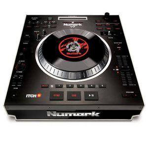PLATINE DJ NUMARK Contrôleur USB DJ  V7 CONTROLEUR MOTORISE