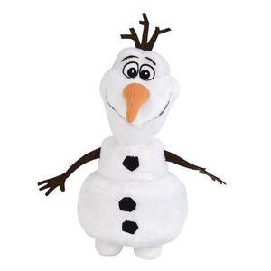 PELUCHE Demarkt Reine des Neiges Frozen Peluche Olaf Poup