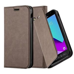 Pare-brise de voiture de stabilisation et tableau de bord pour Smartphone/ /Compatible avec le Samsung Galaxy Xcover 4/Smartphone/ /par DURAGADGET