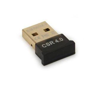 ADAPTATEUR BLUETOOTH Clé USB Adaptateur Bluetooth Sans Fil Pour PC Port