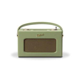 RADIO CD CASSETTE Roberts Radio RD70LE Radio FM(RDS)-Dab-Dab+ Vert