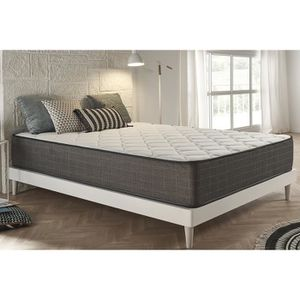 MATELAS Moonia - Matelas Grand Royal Lux - 90 x 180 cm
