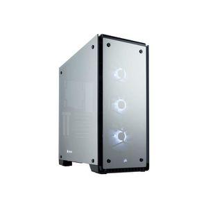 BOITIER PC  CORSAIR Boitier PC Crystal Series 570X RGB Mirror