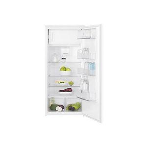 RÉFRIGÉRATEUR CLASSIQUE Réfrigérateur intégrable 1 porte ELECTROLUX ERN201