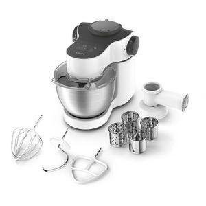 ROBOT DE CUISINE KRUPS KA252111 Robot pâtissier Master Perfect + dé