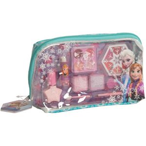 MAQUILLAGE LA REINE DES NEIGES Trousse de Maquillage